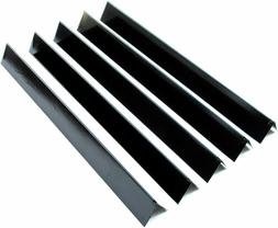 Porcelain Steel Flavorizer Bars 5pk BBQ Gas Grill Parts for