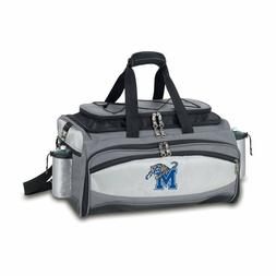 Portable Gas Grill and Cooler with Bag Memphis Tigers