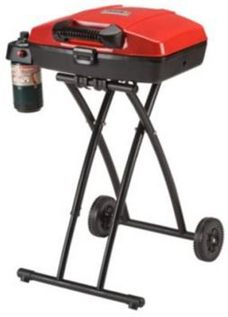 Portable Gas Grill Outdoor Folding Propane Camping Picnic BB