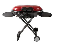 Portable Propane Gas BBQ Camping Football Tailgate Grill Out