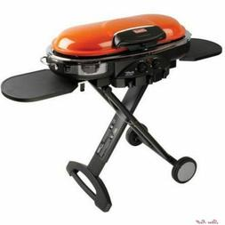 Coleman Portable Propane Grill Gas Stove Burner Camping BBQ