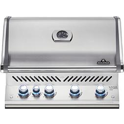 Napoleon Prestige PRO 500 Built-in Grill with Rotisserie , N
