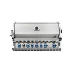 Napoleon PRO 665 Stainless Burner Gas BBQ Built In Grill PRO