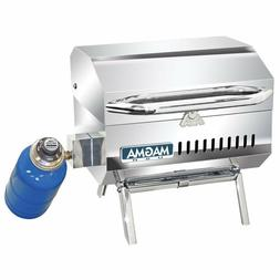 Magma Products, Conniosseur Series Gas Grills, Propane, LPG,