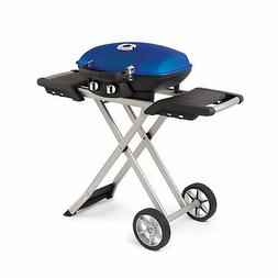"Napoleon Travel Q Series TQ285XBL 44"" Portable LP Gas Grill"