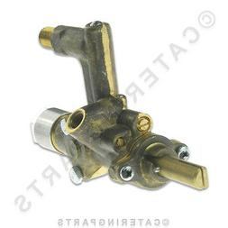 R3128X BAKERS PRIDE MAIN GAS CONTROL TAP FFD VALVE FOR CHAR