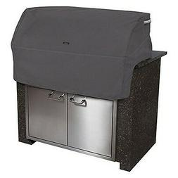 Classic Accessories Ravenna Patio Built in BBQ Grill Top Cov