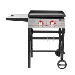 Royal Gourmet Regal GB2000 2 Burner Propane Gas Grill Griddl