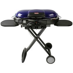 Coleman RoadTrip LXE Portable Propane Grill Camping Collapsi