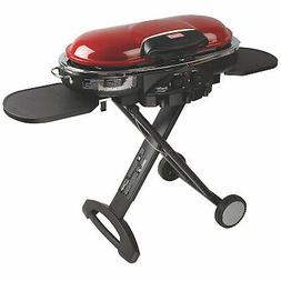 COLEMAN COMPANY INC Roadtrip RED Gas Grill 2000033053