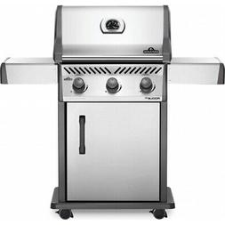 Napoleon Rogue XT 425 Series Stainless Steel Natural Gas Fre