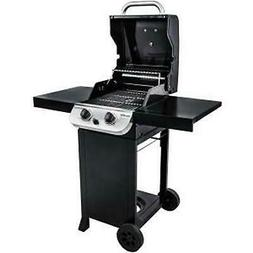 Performance Series 2 Burner Cart Gas Grill