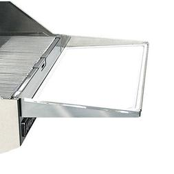 Magma Products, A10-902 Serving Shelf, Removable Cutting Boa