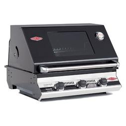 BeefEater Signature  3000E 3-Burner Built In Grill