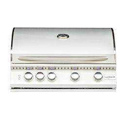 Summerset Sizzler Pro Stainless Steel 32 Inch Natural Gas Pr