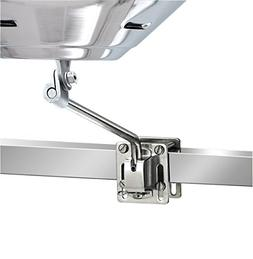 Magma Products, A10-240 Square Rail / Vertical Surface Mount