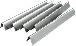 Stainless Steel Flavorizer Bars 5pk BBQ Gas Grill Parts for