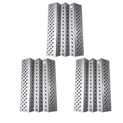 Zljiont 3-pack Stainless Steel Heat Plate Replacement for Se
