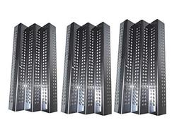 Zljiont 3 Pack Stainless Steel Heat Plate Replacement for Ga