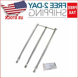 Stainless Steel Pipe Tube Burners Gas Grill Parts Weber Gene