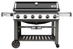Weber-Stephen Products 68010001 Genesis II E-610 Natural Gas