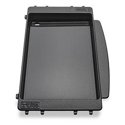 Weber Stephen Company 7658 Spirit Ii Griddle, Black
