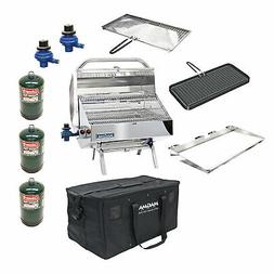 Magma Storage Carry Case Fits 12 x 18 Rectangular Grills