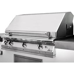 Pgs T-series Commercial 39-inch Built-in Natural Gas Grill W