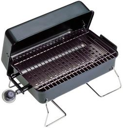Char-Broil Table Top 11,000 BTU 190 Sq. Inch Portable Gas Gr