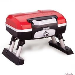 Tabletop Gas Grill Patio Lawn Garden Outdoor Cooking Petit G