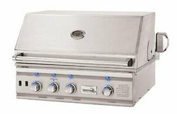 "Summerset Grills 32"" Trl BuiltIn Grill Natural Gas Trl32Ng N"