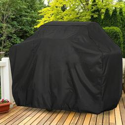Universal Garden Patio BBQ Cover Outdoor Gas Barbecue Grill