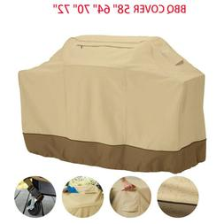 upgrade 600d barbecue gas bbq grill cover