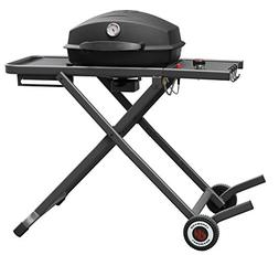 Landmann USA 42235 Pantera Portable Gas Grill with Folding C