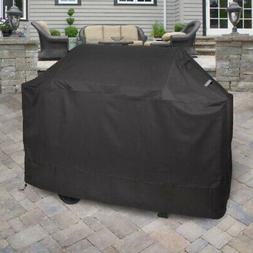 Waterproof BBQ Gas Grill Cover For Weber Spirit II E-310 147