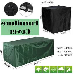 Waterproof BBQ Gas Grill Cover Heavy Duty Outdoor Barbecue G